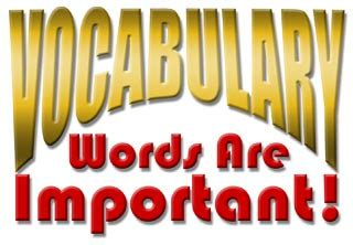 SAT Prep Class Essay Tip - Use Big Vocabulary Words